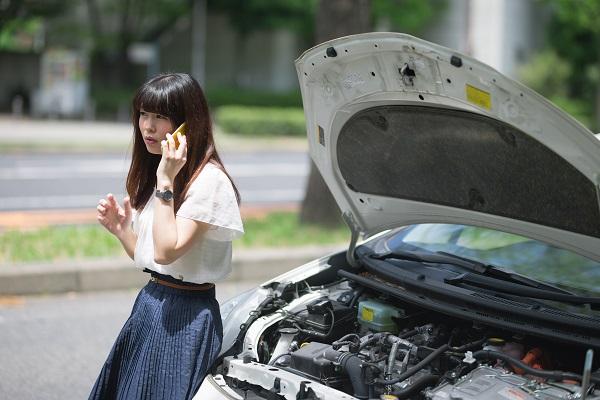 車一括査定トラブル